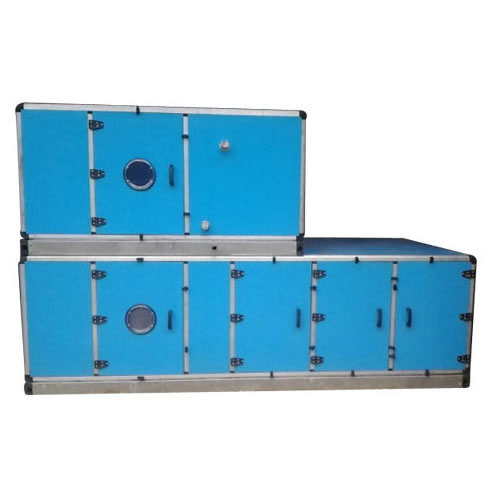 Air Handling Unit - Double Decker