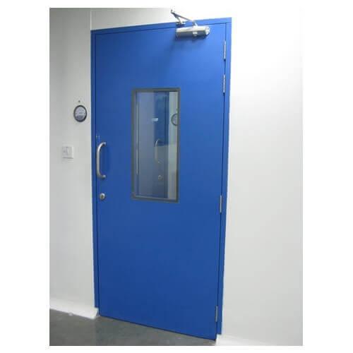Clean Room Doors  sc 1 st  Glowmax Engineers & Modular Clean Room Panels - PUF Panel Clean Room Doors and Modular ...